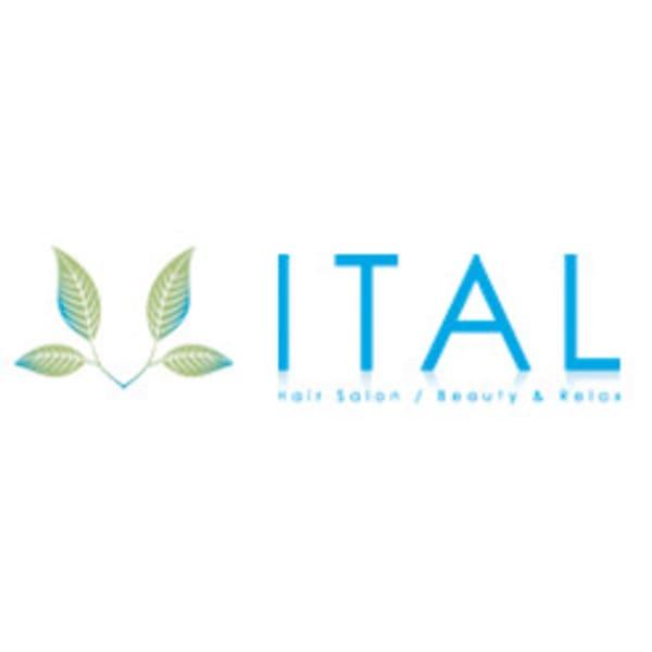 ITAL hair&nail