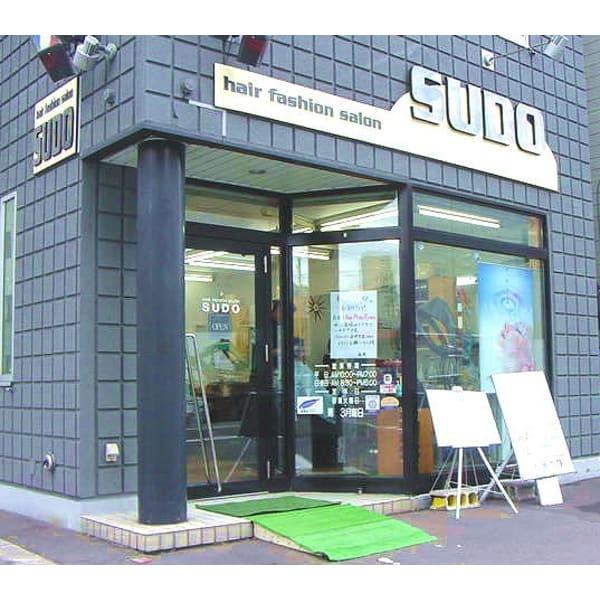 Hair Fashion Salon SUDO