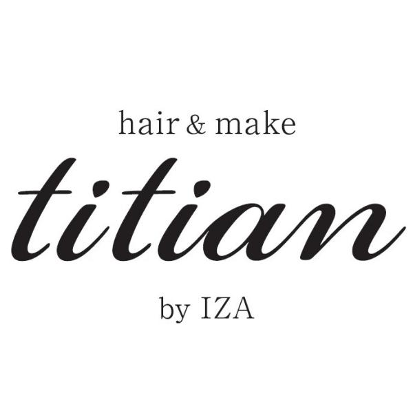 titian by IZA