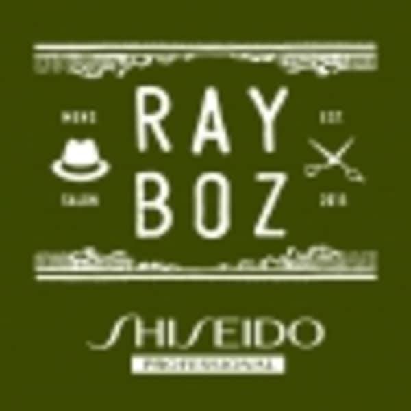 男性美容室RAYBOZ