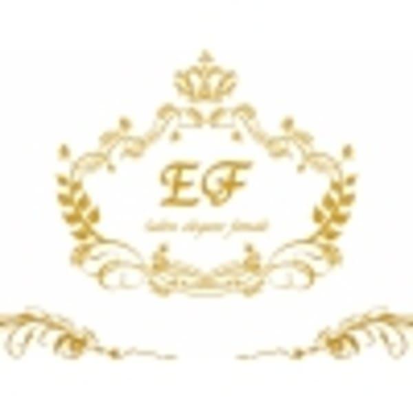 salon EF elegant female 栄本店