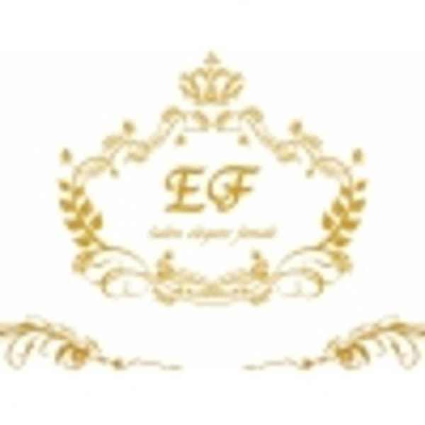 salon EF elegant female 金山店