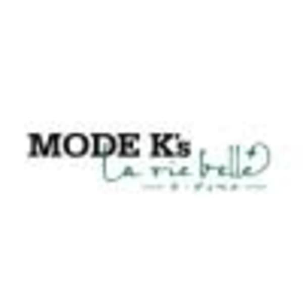 MODE K's la vie belle 庄内店