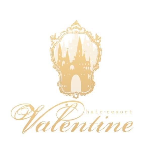 hair+resort valentine