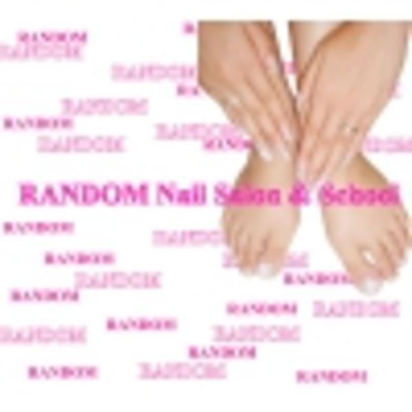 RANDOM NAIL&BEAUTY SALON