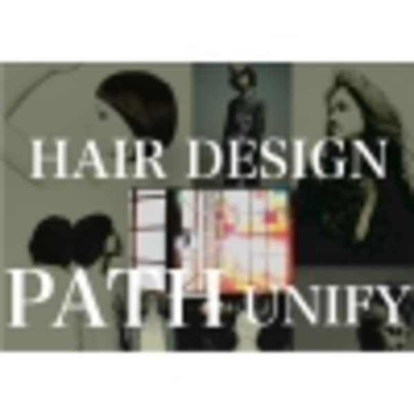 HAIR DESIGN PATH UNIFY