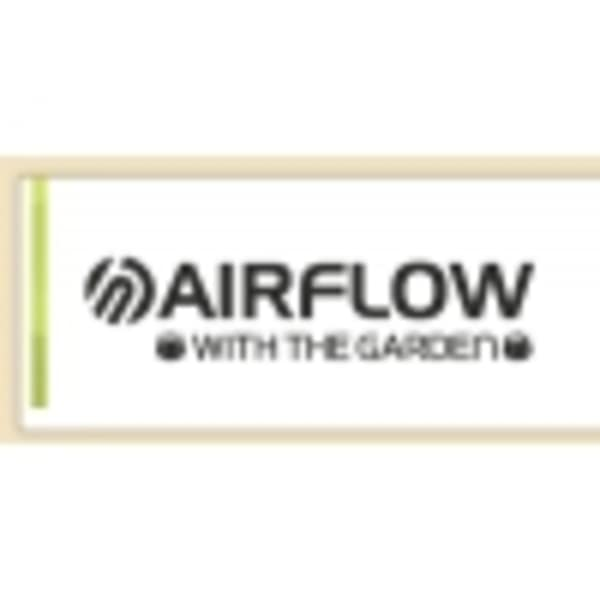 AIR FLOW WITH THE GARDEN