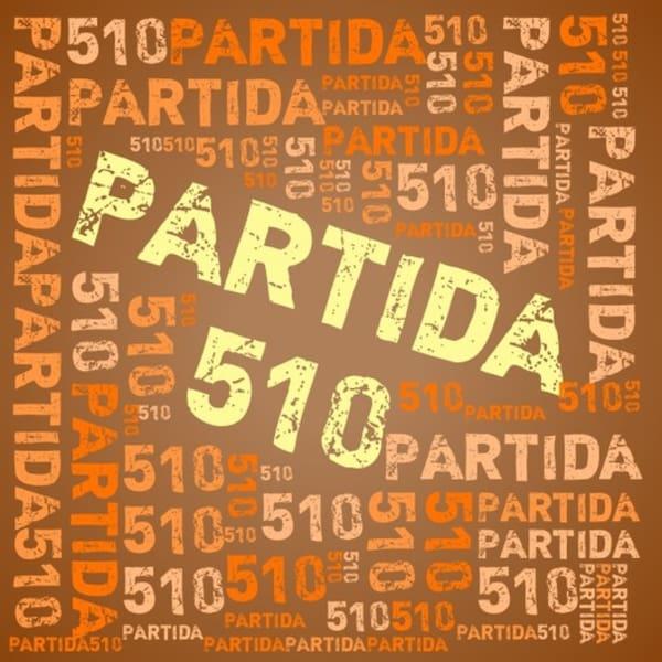 Partida...510