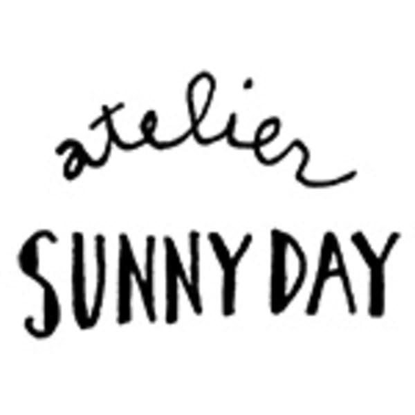 atelier SUNNY DAY