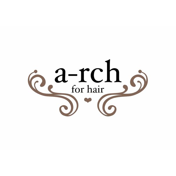 a-rch for hair 心斎橋店