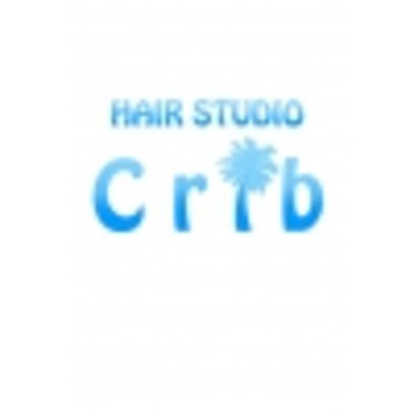 HAIR STUDIO Crib