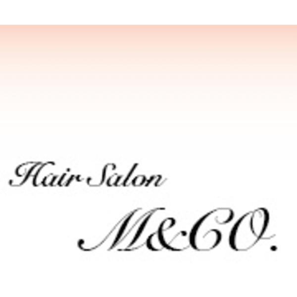 美容室M&Co.