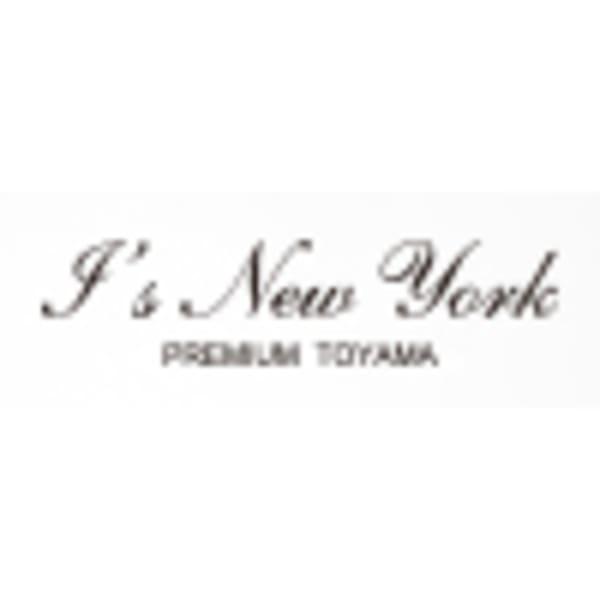 I's New York PREMIUM TOYAMA