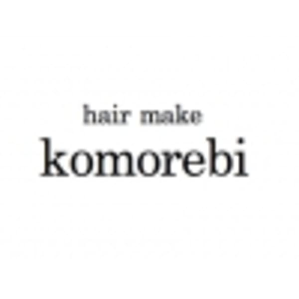 hair make komorebi