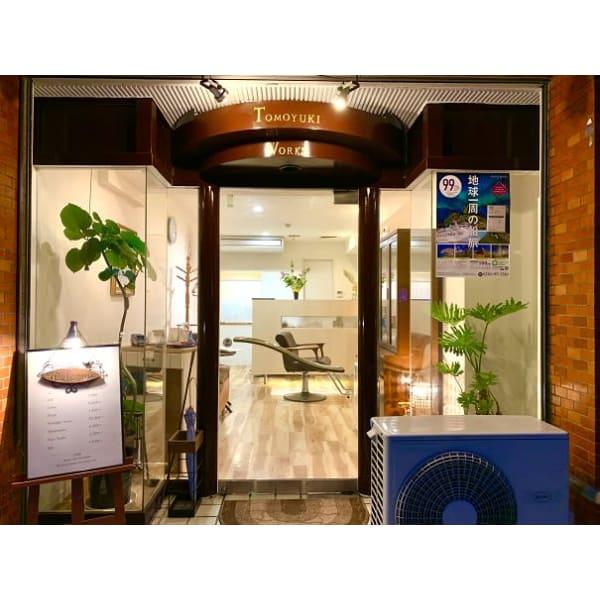 TOMOYUKI WORKS