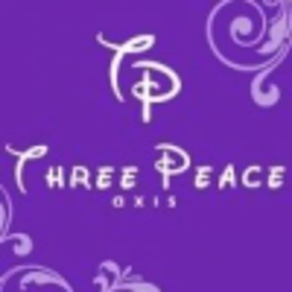 Three Peace axis