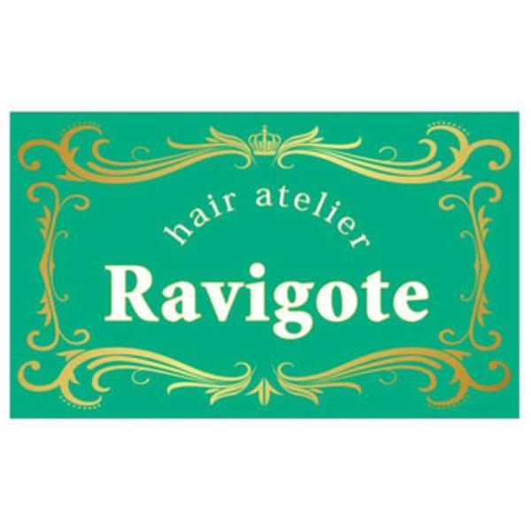 Ravigote hair atelier