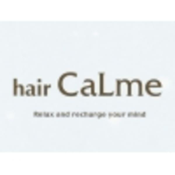 hair caLme