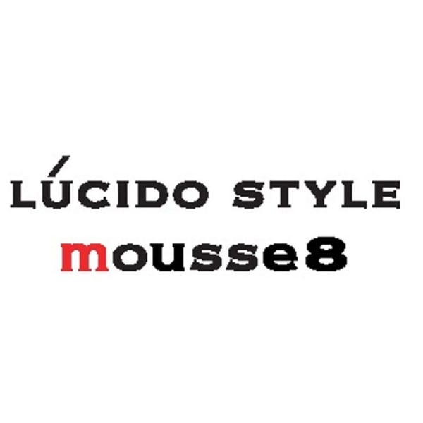 LUCIDO STYLE mousse8