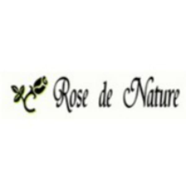 Rose de Nature