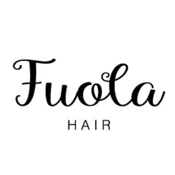 Fuola HAIR 下赤塚店