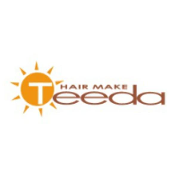 hair make Teeda