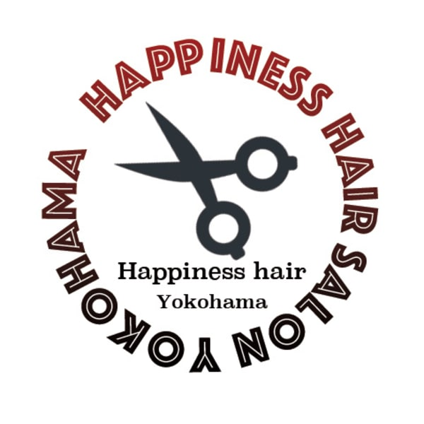 Happiness hair