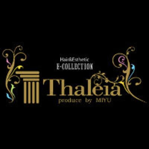 ヘアー&エステティックE-collection Thaleia