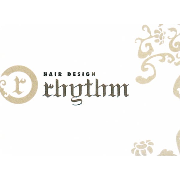 Hair Design rhythm