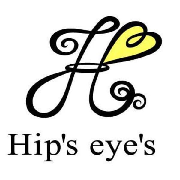 Hip's eyes 一の宮通り店