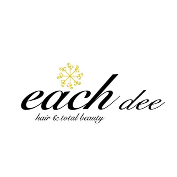 each dee hair&total beauty