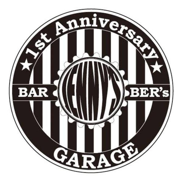 Jenny's barber's garage