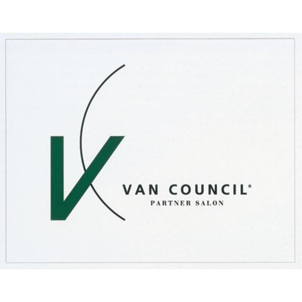 VAN COUNCIL 津店
