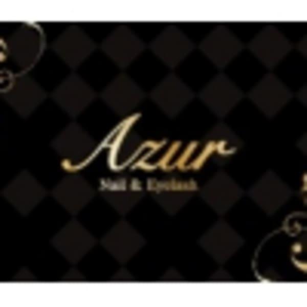 Azur Nail 門戸厄神店