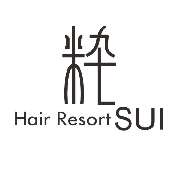 Hair Resort 粋
