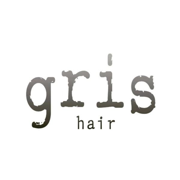 gris hair