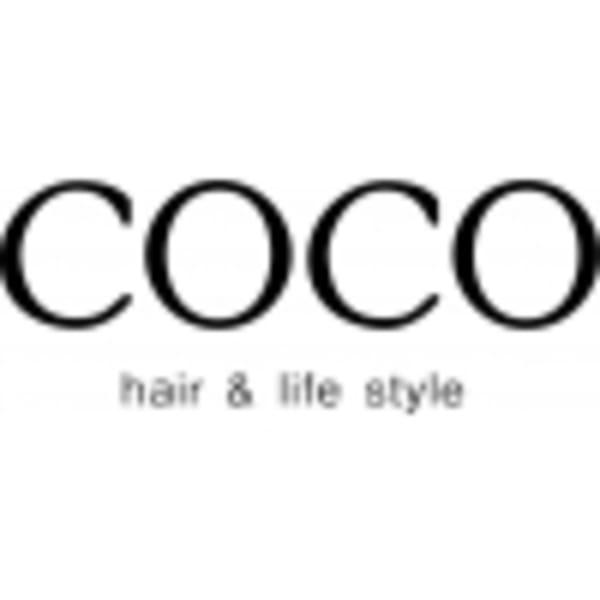COCO hair&life style
