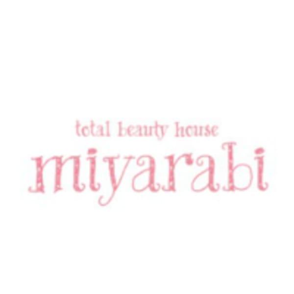 Total Beauty House miyarabi