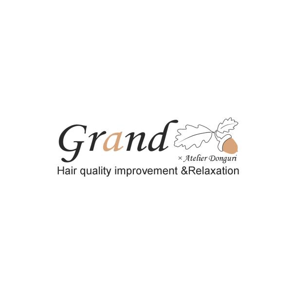 Grand × AtlierDonguri