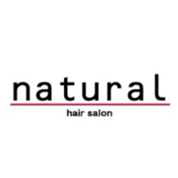 hair salon natural