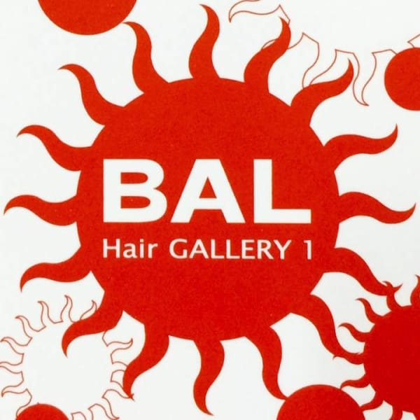 BAL hair GALLERY 1 今宿店