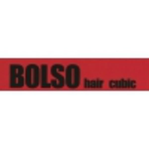 BOLSO hair cubic