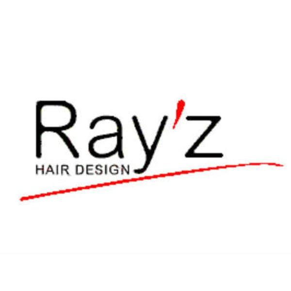 ~クセ毛専門サロン~hair design Ray'z