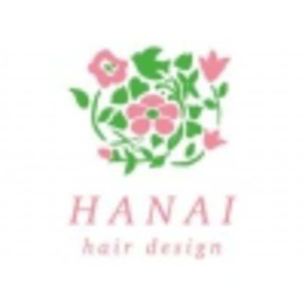 HANAI hair design