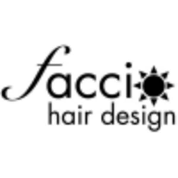 faccio hair design