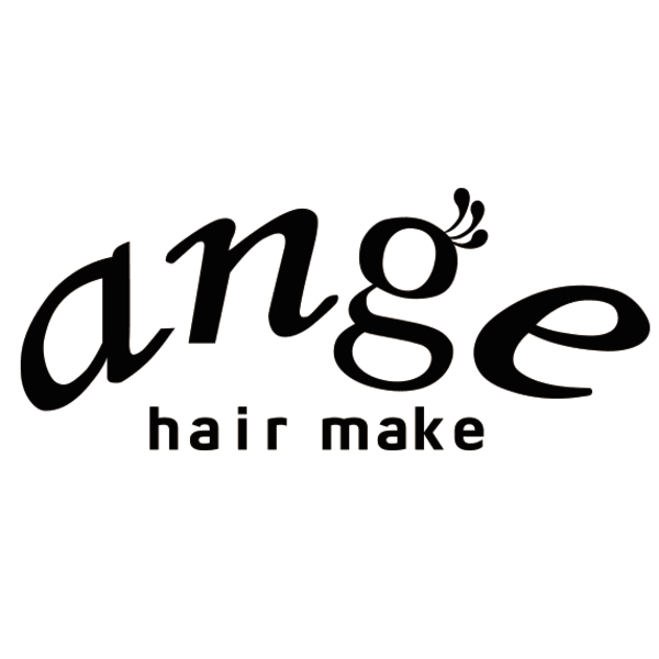 Hair make ange