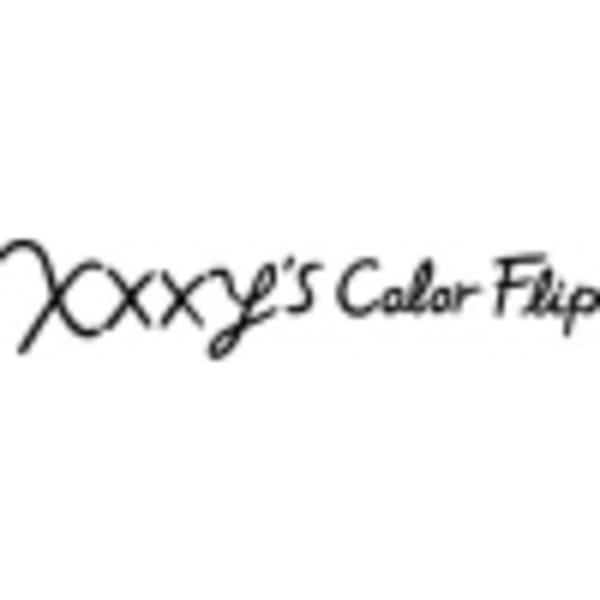 XXXY'S COLOR FLIP コレットマーレ店