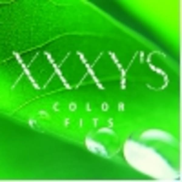 XXXY'S COLOR FITS ビナウォーク店