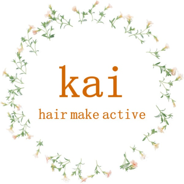 Kai hair make active