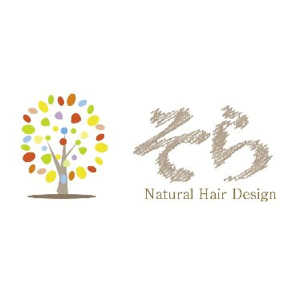 そら Natural Hair design